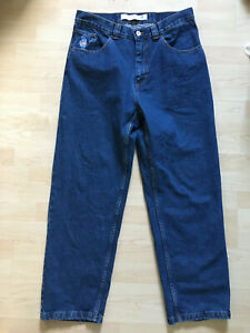 Polar Skate Co 93 Denim Pant baggy