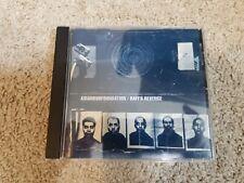 Asian Dub Foundation Rafi's Revenge CD