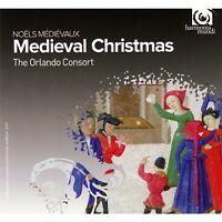 Orlando Consort - Medieval Christmas (Orlando Consort) [CD]