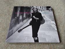 Claudia Brucken - Where Else... 11 Track 2014 UK CD *SIGNED* RARE Propaganda ZTT