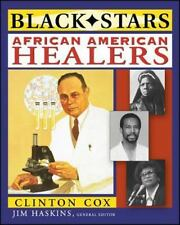 African American Healers: By Cox, Clinton
