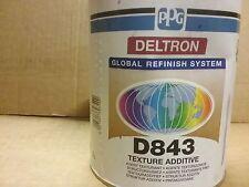 PPG D843    Texture Additive     1 litre     Deltron Agent