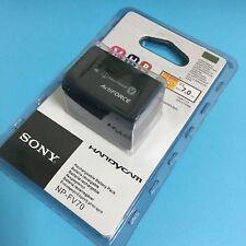 SONY NP-FV70 Bateria HDR XR550E XR350E XR150E CX550E CX350E CX150E