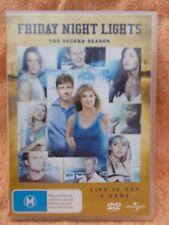 FRIDAY NIGHT LIGHTS THE SECOND SEASON(4 DISC BOXSET)  DVD M R4