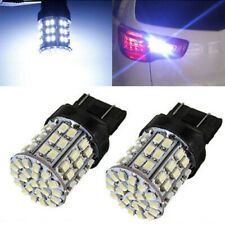 2x 7443/7440/7441/992/992A Reverse Backup Lights 6000K White 64-SMD LED Bulbs