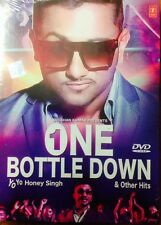 One Bottle Down By Yo Yo Honey Singh Plus Other Hits - 2015 Hindi Songs DVD