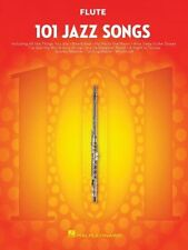 Jazz Flute Sheet Music & Song Books
