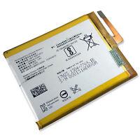 New LIS1618ERPC 2300mAh Battery For Sony Xperia XA F3111 F3112 F3113 F3115 F3116