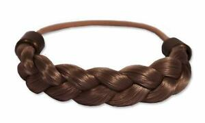 MIA Tonytail® Ponytail Wrap, Synthetic Wig Hair Ponytail Holder U Pick Color NEW