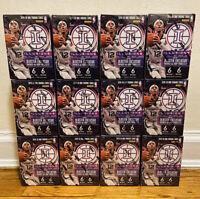 2019-20 PANINI ILLUSIONS NBA BASKETBALL BLASTER BOX SEALED ZION MORANT PRIZM