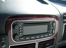 I Chrysler Jeep Grand Cherokee Chrome Cromati 99 - 04 RR - solo la cornice!!!