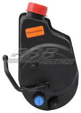 Power Steering Pump BBB Industries 731-2252 Reman