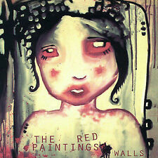 Walls by The Red Paintings (CD, May-2005, Modern) SONY Australia Indie Rock Alt