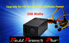 250W Upgrade for HP 633195-001 Slimline S5 Series System Compatible Power Supply