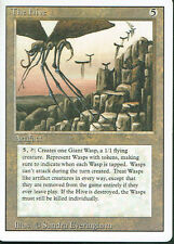 MAGIC THE GATHERING REVISED ARTIFACT THE HIVE