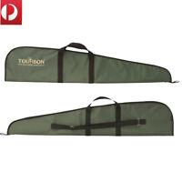 Tourbon Tactical Rifle Slip Scoped Case Cover Bags Foldable Shooting Military AU