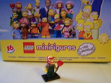 LEGO® 71009 The Simpsons™ Serie 2 Nr. 13 Hausmeister Willie Neu & unbespielt