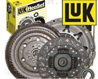 Ford Transit 2.2 Tdci Luk Dual Mass Flywheel Clutch Kit Mk7 115 140 6 Speed 07-