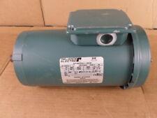 Reliance Electric 6148718-1 1.5HP DutyMaster A-C Motor SXE Plus