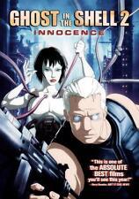 Ghost in the Shell 2 : Innocence (Region 1 US DVD / Mamoru Oshi 2004)