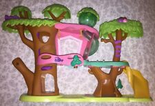 Littlest Pet Shop Tree House Magic Motion PlaySet - For Parts Only