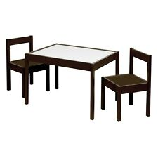 Table Chair Set For Kids Dry erase Table Top 3 Piece Dry Erase Activity Table Pl