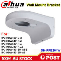 Dahua DH-PFB204W Waterproof Wall Mount Bracket For Dome IP Camera IPC-HDW4631C-A