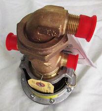 Johnson Controls V-4440-1001 Supply Valve 1/2in. Flare Elbow  4-12 PSIG Spring