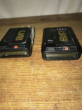 Vintage Motorola Numeric Pagers Hospital Dr. Collectible Vintage