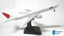 18cm 1:400 American AA Airline 777 Airplane Aeroplane Diecast Plane Toy Model
