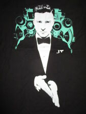 Justin Timberlake 20/20 Experience World Concert Tour (Lg) Shirt