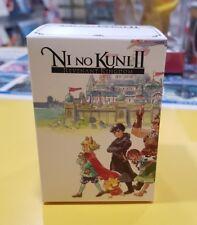 Ni No Kuni II 2 Figure Bonus Pre-Order PS4
