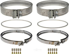 Diesel Particulate Filter Hardware Kit HD Solutions 674-9037