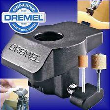 Dremel 576 Supporto a 45 e 90 Include Accessori 932, 407 e Perno Levigatura new