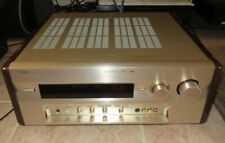 Yamaha DSP-A1 High End Natural DSP Surround-Stereo Amplifier-Preamp Processor
