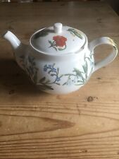 Whittards of Chelsea Chatsford  teapot
