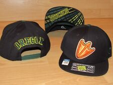 Oregon Ducks Adjustable Snapback Hat Cap Size Men's - Webbed Foot
