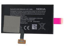 Originale Batterie NOKIA BV 5XW BV-5XW BV5XW POUR NOKIA Lumia 909
