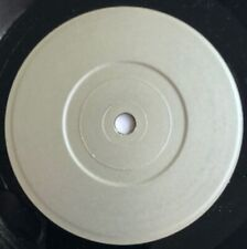 KATE BUSH -Experiment IV/Wuthering Heights- Rare UK Silver/White Test Pressing