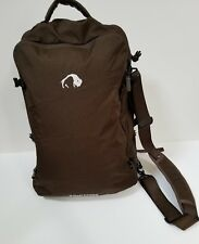 Tatonka Flightcase Backpack /Rucksack Suitcase