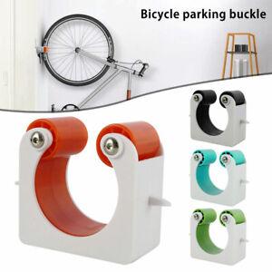 Vélo vtt support mural crochet vélo boucle support support cycle parking rack SC