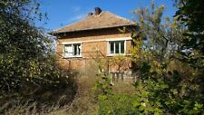 Detatched House for sale in Bulgaria, Large Gardens and Indoor Bathroom,Toilet