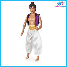 "Disney Aladdin 12"" Classic Doll brand new in box"