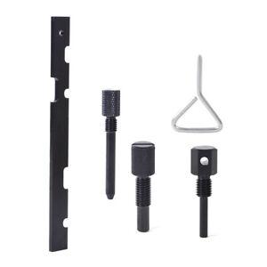 5 Camshaft Timing Locking Setting Tool fit for Ford Mazda Fiesta Volvo Engine Li