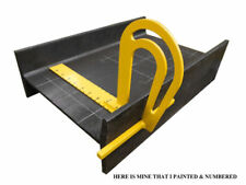 Welding Tool  Beam Square structural steel layout tool
