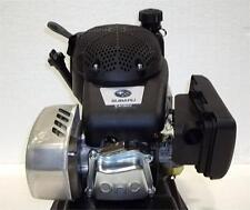 "Robin Subaru Vertical Engine 5.5 HP OHC HF 7/8"" x 3-5/32"" #EA190V50081"