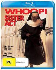 Sister Act (Blu-ray, 2012)