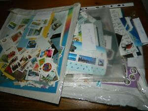 CANADA MINT STAMPS FOR POSTAGE (FACE VALUE $939)