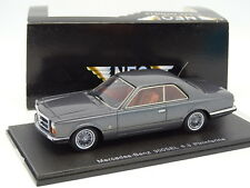 NEO 1/43 - Mercedes 300 SEL 6.3 Pininfarina 1969