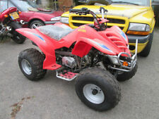 Independent Vehicle Inspection Chain Trikes, ATVs & Quads